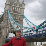 Dr. Marcus in London