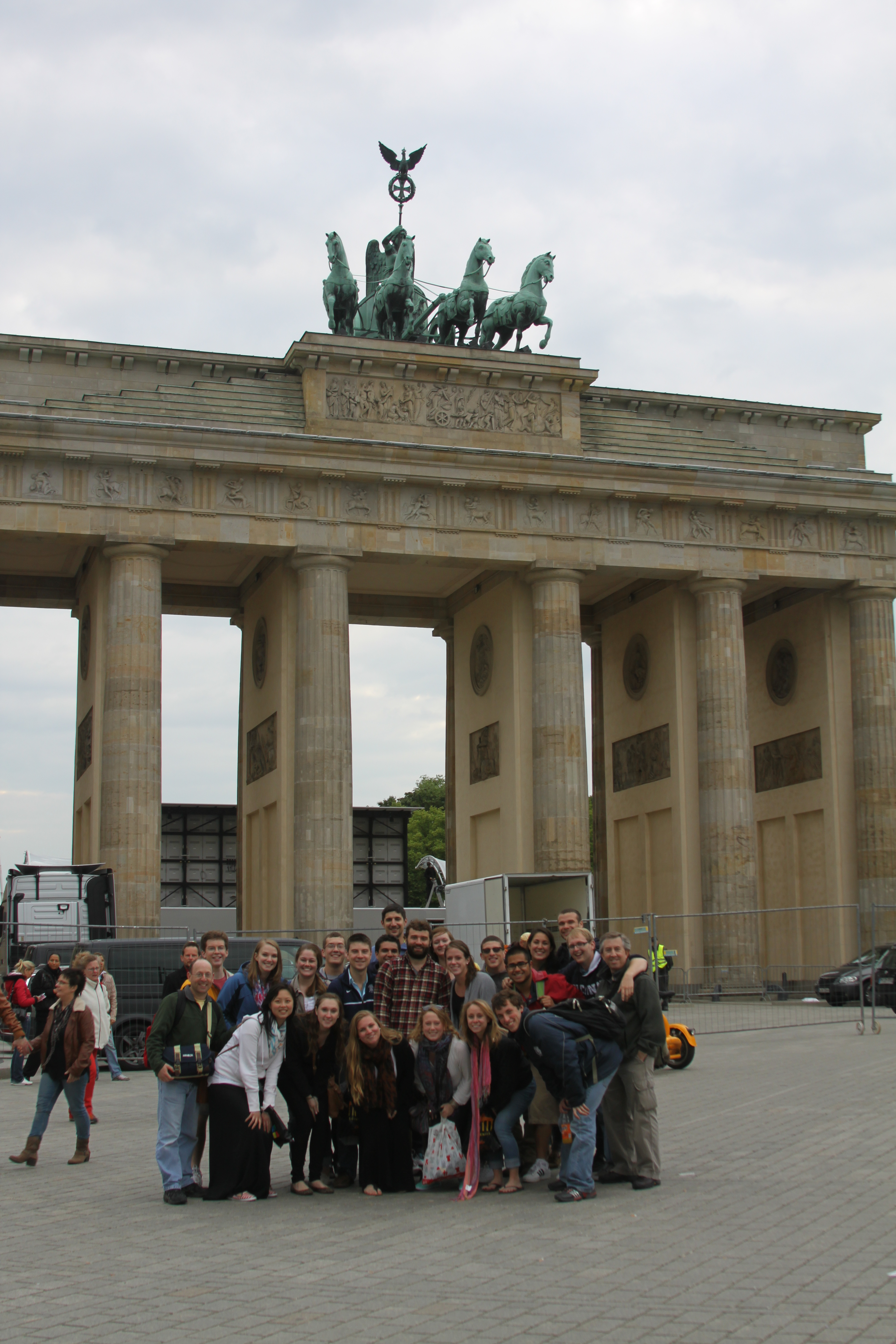 study abroad | Neag School of Education