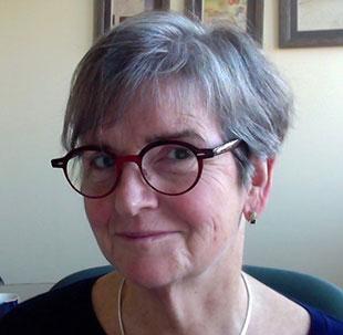 Dr. Suzanne Wilson